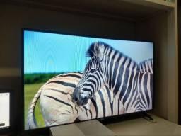 "Smart TV AOC ROKU TV 43"""