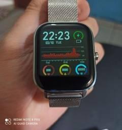 Promoção Smartwatch p8 pro original com acabamento Premium!