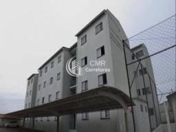 Apartamento à Venda no Condomínio Residencial Ricardo Albiero no Bairro Vila Formosa em Ju