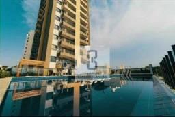 Apartamento com 1 dormitório para alugar, 42 m² por R$ 1.900,00/mês - Redentor - São José