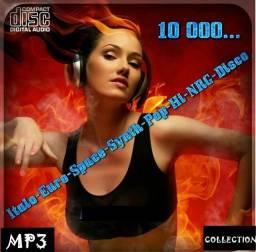 Coletas Italo-Euro-Space-Synth-Pop-Hi-NRG-Disco