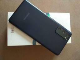 Samsung s20 fe 256 gigas 8 de ram