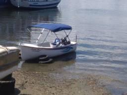 Barco fibra