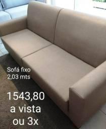 Promoção sofás especiais - Loja Intros Móveis