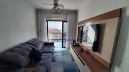 Apartamento de 2 quartos para compra ou aluguel - Gonzaga - Santos
