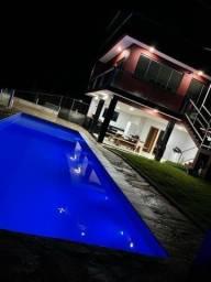 Título do anúncio: Casa Triplex de Alto Padrão no Corumbá IV - Aceito Troca.