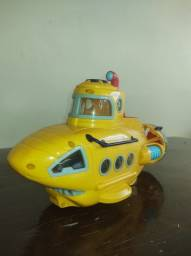 Submarino Amarelo Imaginext