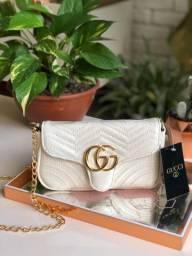 Bolsa de luxo Gucci