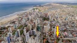 Apartamento com 02 dormitórios Predial Torres RS