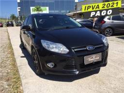 Ford Focus 2015 2.0 titanium plus hatch 16v flex 4p automático