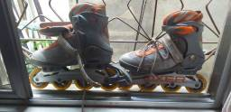 2 patins oxer byte
