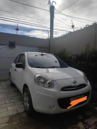 Nissan March 1.0 2012