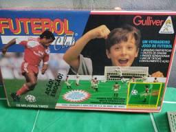 Futebol clube Gulliver antigo Corinthians x palmeiras