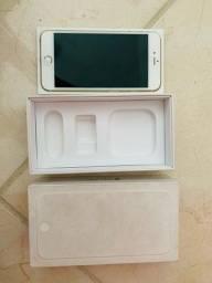 Carcaça iPhone 6 Plus GOLD [ Leia o anúncio ]