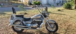 Moto mirage 250