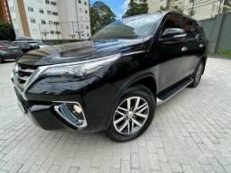 Toyota Sw4 2.8 SRX Diesel 2017