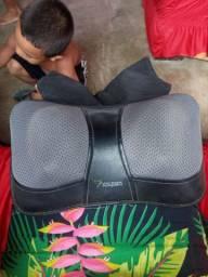 Massageador novo na caixa