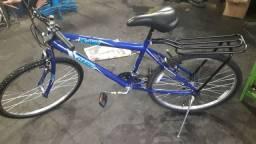 bicicleta aro 26 .