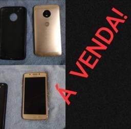 Motorola G5 usado