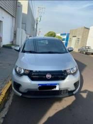 Fiat Mobi 1.0 2018