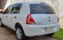 Renault Clio Expression Hi-Flex 1.0 16V 5p Ótima oportunidade!