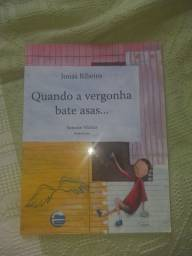 Livros Jonas Ribeiro