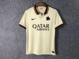 Camisas de time importadas da Tailândia