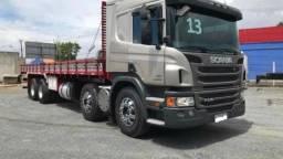 Título do anúncio: Scania P310 2013 Carroceria