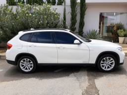 BMW x1 2015 IPVA 2021 PAGO