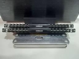 Memoria 8GBs DDR4 Corsair Vengeance 2x4GBs 2400MHz
