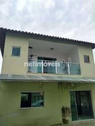 Casa à venda com 4 dormitórios em Céu azul, Belo horizonte cod:848017