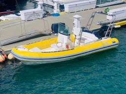 Flexboat SR550 2012