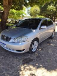 Vende-se Corolla xei 2005