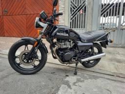 HONDA CB 400 - 1981