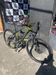 Bicicleta MTB TSW Jump 27v
