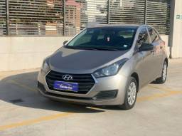 Hyundai - HB20 1.0 Hatch 2018 completo
