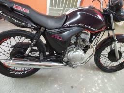 Vendo essa moto CG 125es