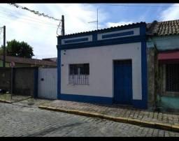 República no centro de Paranaguá