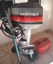 Motor 30 HP Mariner