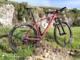 Bicicleta Specialized epic carbon 2021