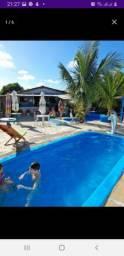 Casa na praia do sol