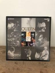 Ld Laser Disc  Queen Live In Rio, Rock´In Rio 1985