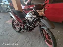 Moto NXR Bross 2010