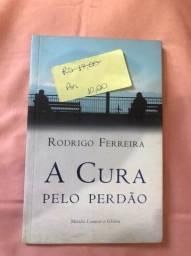 A Cura pelo Perdão, Rodrigo Ferreira