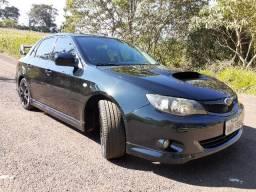 Vendo Subaru WRX 2009 sedan - 320cv