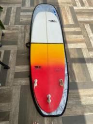Prancha de Surf mini long