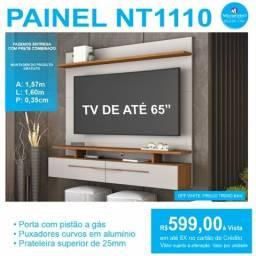 Painel NT1110 para TV de até 65 polegadas