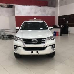 Toyota SW4 2020 Zero km!