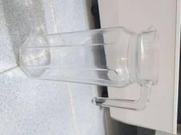 Jarra de vidro