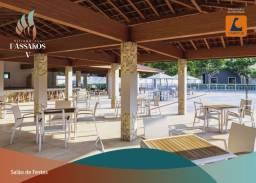 Canopus, village dos passaros V